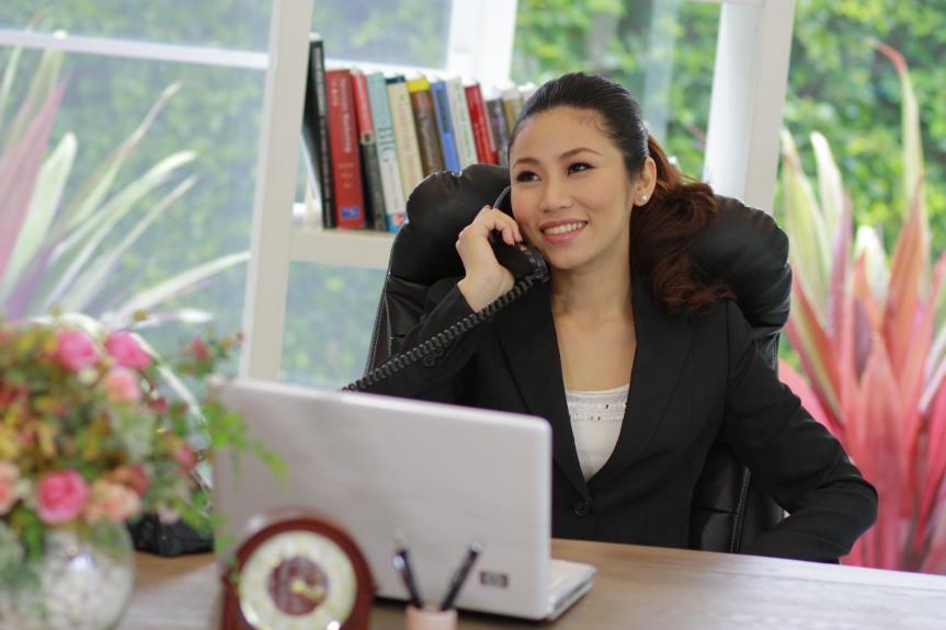 อบรม Professional Image and Business Etiquette – การสื่อสารด้วยE-Mail