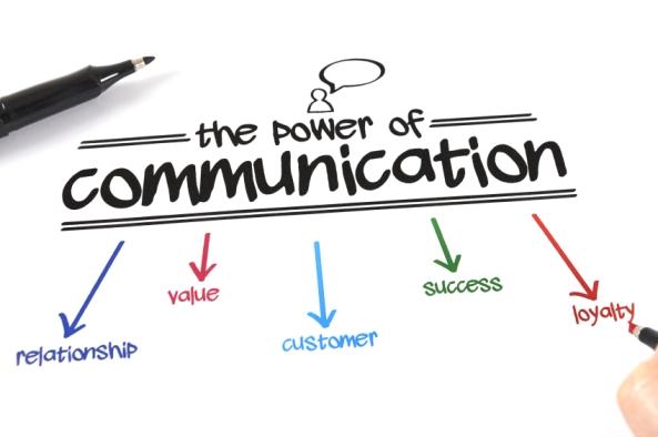 อบรมทักษะการสื่อสาร Effective Communication