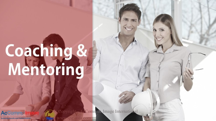 Coaching and Mentoring Training by AcComm and Image International